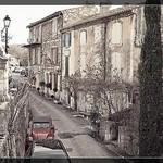 Eygalieres par SiriS_ZA -   provence Provence France