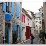 St Remy de Provence by SiriS_ZA -   provence Provence France
