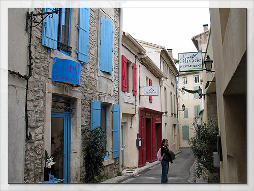 St Remy de Provence by SiriS_ZA