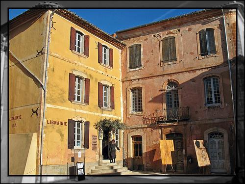 Roussillon by SiriS_ZA