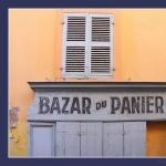 Marseille : Bazar du Panier by Brigitte Mazéas - Marseille 13000 Bouches-du-Rhône Provence France
