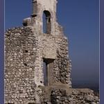 Ruines par Brigitte Mazéas - Eygalieres 13810 Bouches-du-Rhône Provence France