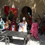 Fête de la Véraison à Chateauneuf du Pape by Aurélien Calay - Châteauneuf-du-Pape 84230 Vaucluse Provence France