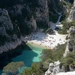 Calanque d'En Vau par Vital Nature - Marseille 13000 Bouches-du-Rhône Provence France