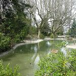 Avignon : le Jardin des Doms par  - Avignon 84000 Vaucluse Provence France