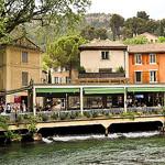 Fontaine de Vaucluse by L_a_mer - Fontaine de Vaucluse 84800 Vaucluse Provence France