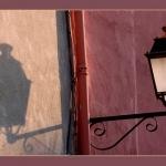 Reflet ou Ombre ? par Brigitte Mazéas - La Cadiere d'Azur 83740 Var Provence France
