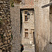 Ruelle  Vaison-la-Romaine par  - Vaison la Romaine 84110 Vaucluse Provence France