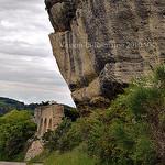 Rocher par L_a_mer - Vaison la Romaine 84110 Vaucluse Provence France