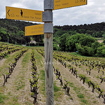 Randonnées autour de Vaison par L_a_mer - Vaison la Romaine 84110 Vaucluse Provence France