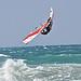 Windsurf : ca souffle en Provence by marcovdz -   Bouches-du-Rhône Provence France