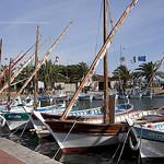Port de Sanary-sur-Mer par clementg - Sanary-sur-Mer 83110 Var Provence France