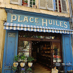 Place aux Huiles by  - Aix-en-Provence 13100 Bouches-du-Rh&ocirc;ne Provence France