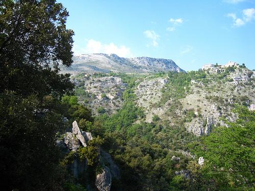 Provence & villages perchés : Gourdon by monette77100