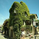 Village de Lourmarin by flyingdog - Lourmarin 84160 Var Provence France