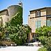 Hotel Castel Mouisson à Barbentane par www.photograbber.de - Barbentane 13570 Bouches-du-Rhône Provence France