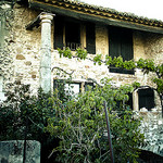 Aigueze by www.photograbber.de - Aigueze 30760 Gard Provence France