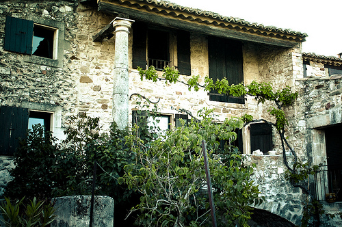 Aigueze par www.photograbber.de