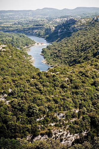 Ardèche par www.photograbber.de
