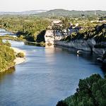 Saint-Martin-d'Ardèche by www.photograbber.de -   Gard Provence France