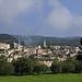 Vue sur le village de Callas par ptit fauve - Callas 83830 Var Provence France