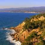 Baie de la Ciotat et baie des Lecques by Super.Apple - St. Cyr sur Mer 83270 Var Provence France