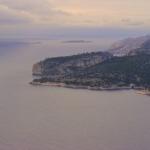 Calanques de Cassis vues du Cap Canaille par Super.Apple - Cassis 13260 Bouches-du-Rhône Provence France