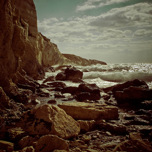 Calanques de Marseille by bcommeberenice [APN out of order]