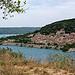 Lac de Sainte Croix : village de Bauduen by mistinguette18 - Bauduen 83630 Var Provence France