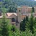 Centre du village de Aups by mistinguette18 - Aups 83630 Var Provence France
