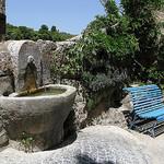 Tourtour - Fontaine by mistinguette18 - Tourtour 83690 Var Provence France