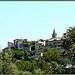 Le Broc : Maisons et Clocher par CHRIS230*** - Le Broc 06510 Alpes-Maritimes Provence France
