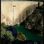Le barrage de Bimont by Patchok34 - St. Marc Jaumegarde 13100 Bouches-du-Rhône Provence France