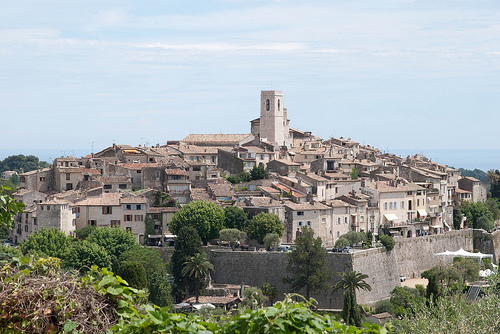 Saint paul de vence saint paul de vence alpes maritimes we love provence - Office de tourisme de saint paul de vence ...