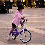 Un p'tit tour en vélo ? by Laurent2Couesbouc - Avignon 84000 Vaucluse Provence France