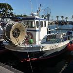 Cassis, bateau de pêche par motse@yahoo.com - Cassis 13260 Bouches-du-Rhône Provence France