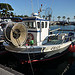 Cassis, bateau de pêche by motse@yahoo.com - Cassis 13260 Bouches-du-Rhône Provence France