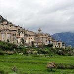 Moustier Sainte Marie par kurzi - Moustiers Ste. Marie 04360 Alpes-de-Haute-Provence Provence France