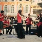 Concert : a day in Grasse par kintosha - Grasse 06130 Alpes-Maritimes Provence France