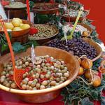 Monday : Market day at Bedoin by Marcxela - Bédoin 84410 Vaucluse Provence France