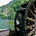Moulin à eau par GUGGIA - Fontaine de Vaucluse 84800 Vaucluse Provence France