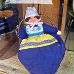 """Aix en Provence """"comtadine"""" doll par photoartbygretchen - Aix-en-Provence 13100 Bouches-du-Rhône Provence France"""