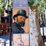 Les paysages de Cézanne by photoartbygretchen - Aix-en-Provence 13100 Bouches-du-Rhône Provence France