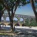 Pont du Gard by photoartbygretchen - Vers-Pont-du-Gard 30210 Gard Provence France