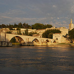 Avignon, Provence by Marcxela - Avignon 84000 Vaucluse Provence France