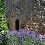 Chapelle de La Madeleine par Marcxela - Bédoin 84410 Vaucluse Provence France