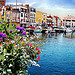 Port de Martigues by photoartbygretchen - Martigues 13500 Bouches-du-Rhône Provence France