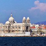 Marseille : le vieux port par photoartbygretchen - Marseille 13000 Bouches-du-Rhône Provence France
