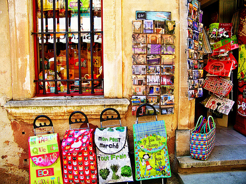 Rousillon souvenirs par photoartbygretchen