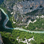 Verdon, France par no.zomi -   Alpes-de-Haute-Provence Provence France